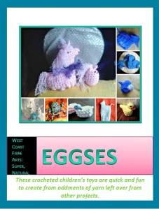 Eggses Crochet Pattern2