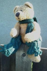 legwarmers; handspun yarn 004
