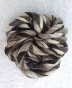 Leviathan yarn 015