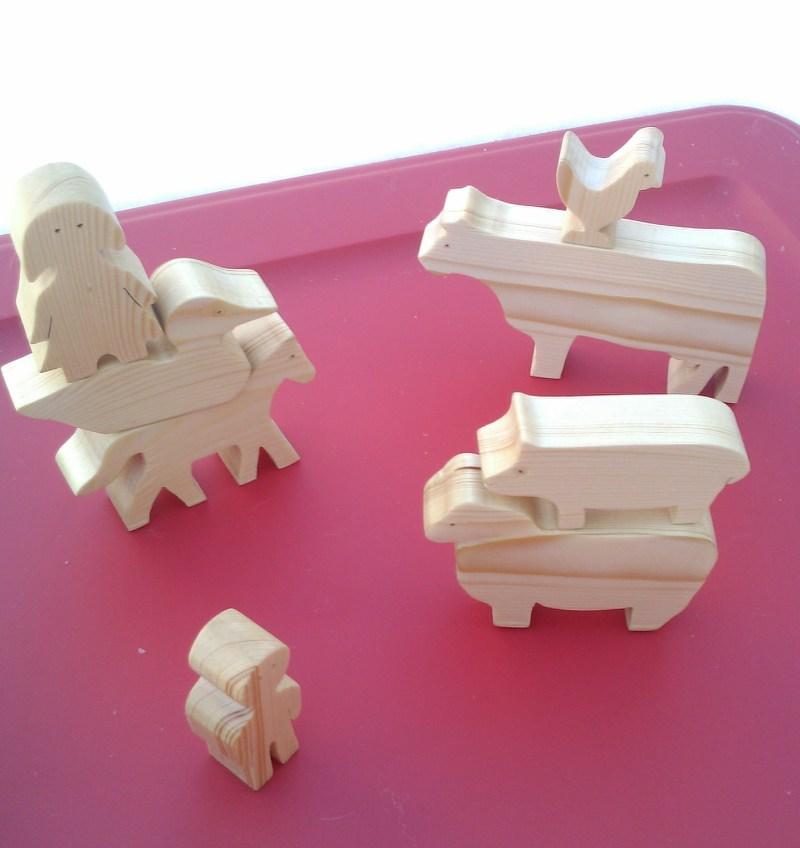 DIY How To Make Wooden Toys For Children Download make ...