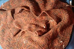 week 2 yarn puddle