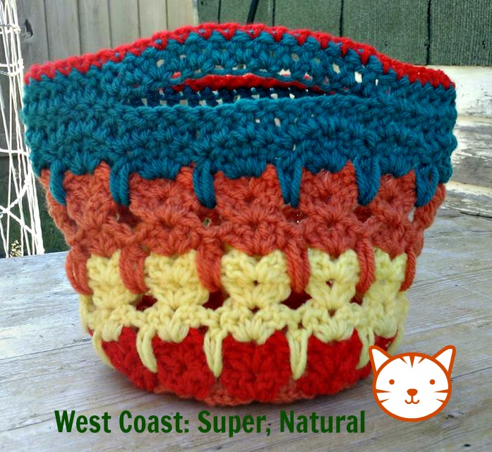 Crochet Patterns Kittens In A Row : kittens in a row crochet pattern West Coast Fibre Arts: Super ...