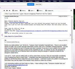 magikarp email