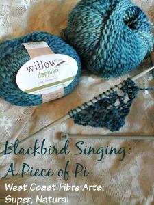 Blackbird Singing 1
