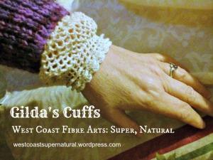 Gilda's cuffs 2