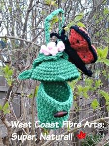 WCFA flutterby